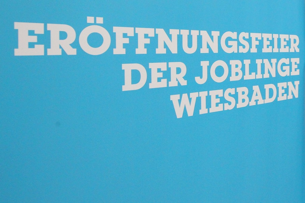 Joblinge Wiesbaden