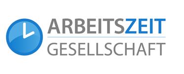Arbeitszeit_Gesellschaft_Logo